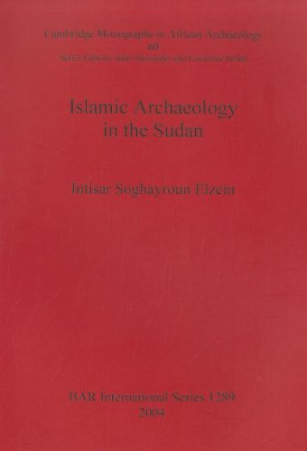 islamic archaeology sudan