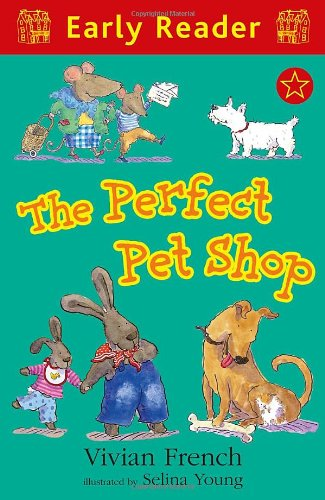perfect pet shop, the