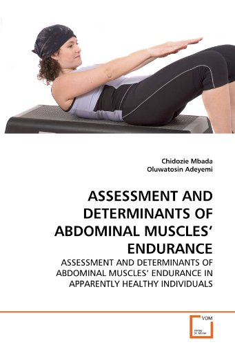 assessment and determinants of abdominal muscles'