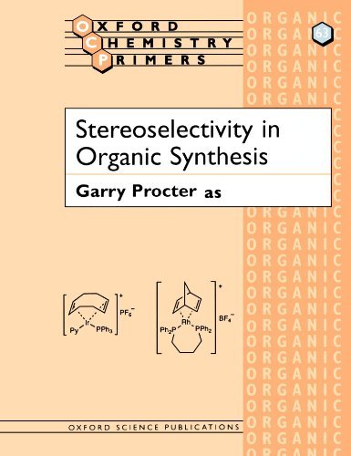 stereoselectivity-in-organic-synthesis