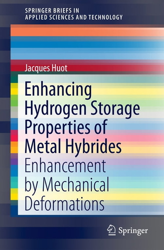 enhancing hydrogen storage properties of metal