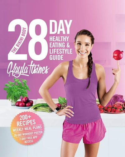 Ebook the bikini body 28 day healthy eating livraria cultura fandeluxe Image collections