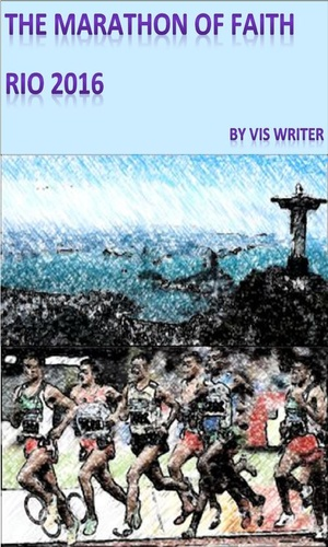 marathon of faith: rio 2016, the