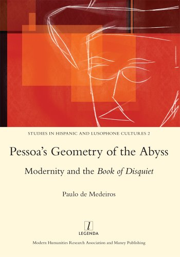 pessoas geometry of the abyss