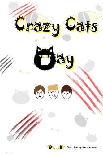 crazy cats day