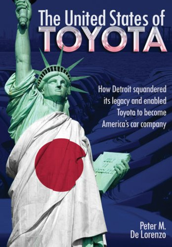 united states of toyota, the