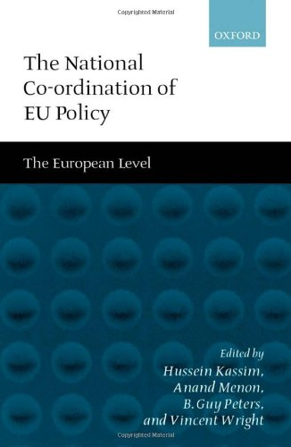 national-co-ordination-of-policy-the
