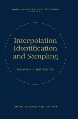 interpolation-identification-sampling