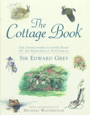 cottage-book
