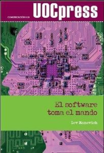 software toma el mando, el