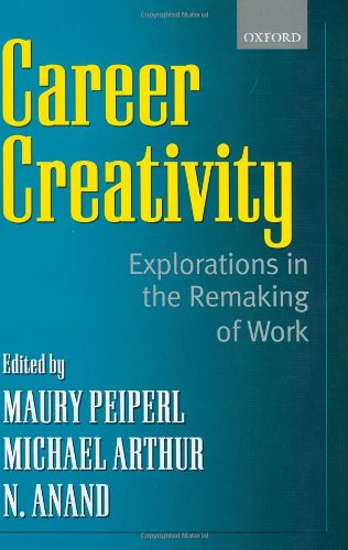 career-creativity