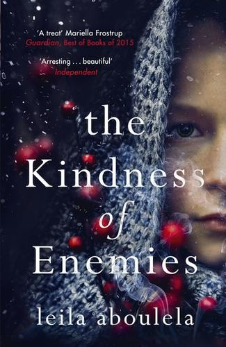 kindness of enemies, the