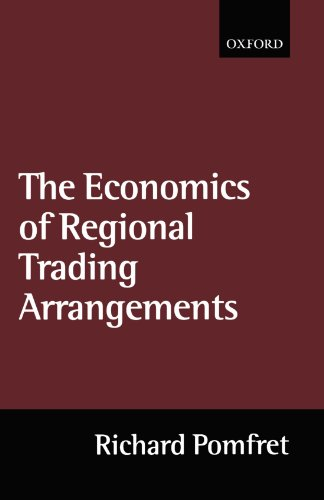 economics-of-regional-trading-arrangement-the