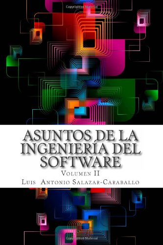 asuntos de la ingenieria del software