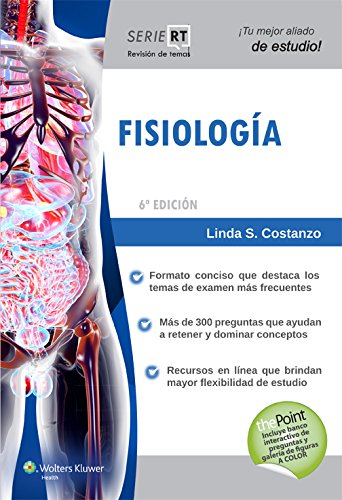 temas clave fisiologia / key topics - physiology