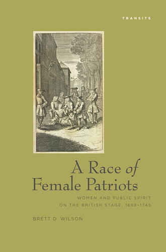 race of female patriots, a