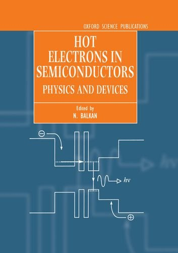 hot-electrons-in-semiconductors