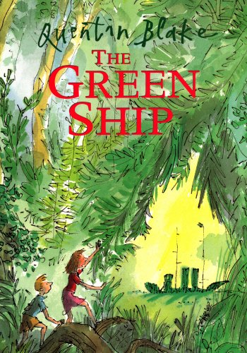 green-ship-the