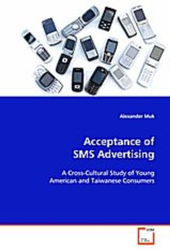 acceptance of sms advertising