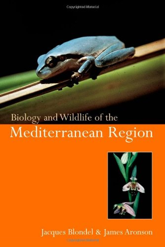 biology-wildlife-of-the-mediterranean-region