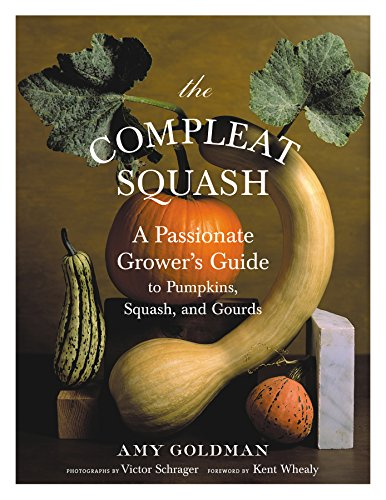 compleat squash, the