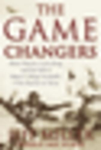 game changers, the