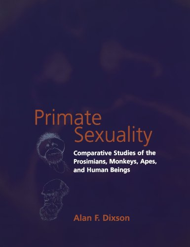 primate-sexuality
