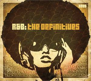 r&b - the definitives (trilogy)