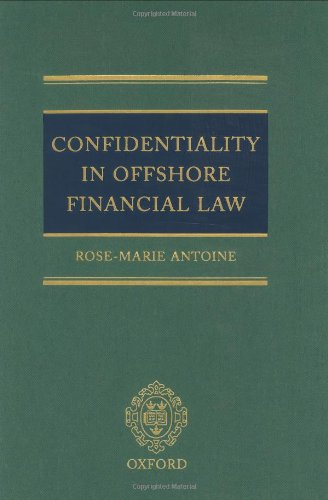 confidentiality-in-offshore-finance-law