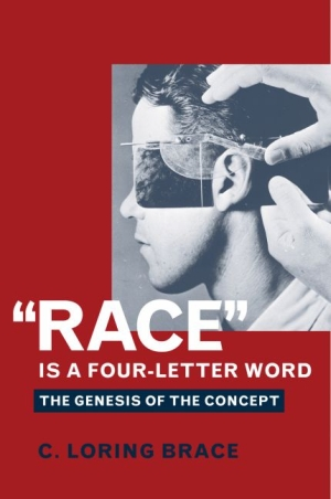 race-is-a-four-letter-word