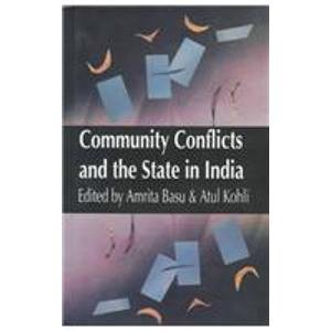 community-conflicts-the-state-in-india