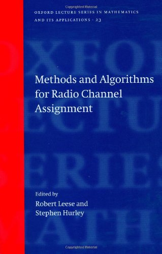 methods-algorithms-for-radio-channel-assignmen