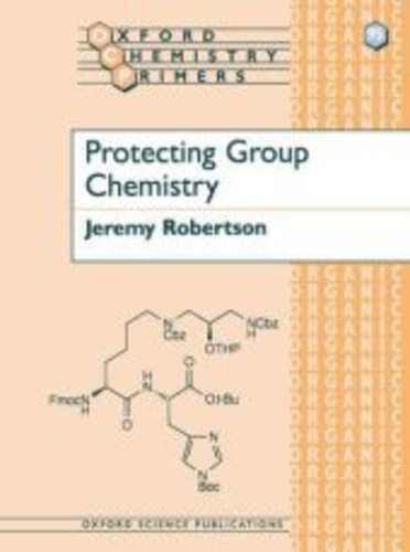 protecting-group-chemistry