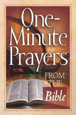 one-minute-prayers-from-the-bible