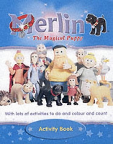 merlin-the-magical-puppy-activity-book