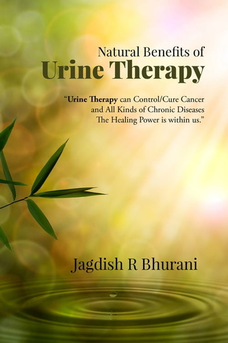 natural benefits of urine therapy