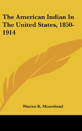 american indian in the united states, 185, the