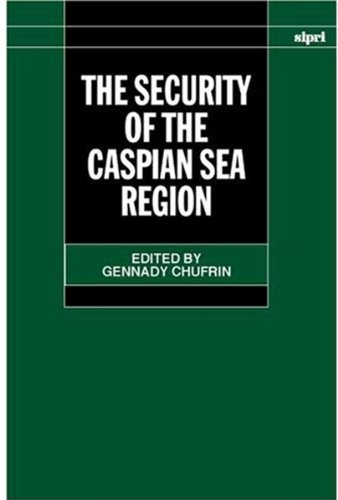 security-of-the-caspian-sea-region-the
