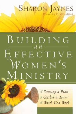 building-an-effective-women-ministry