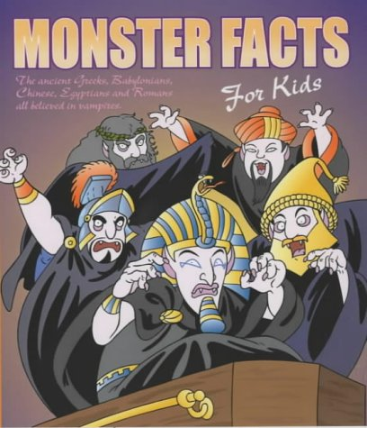 monster-facts-for-kids