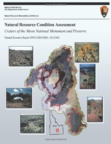 natural resource condition assessment - craters