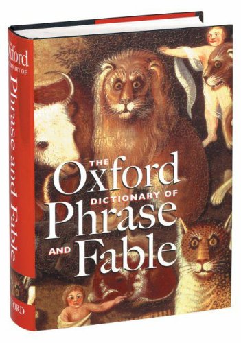 oxford-dictionary-of-phrase-fable-the