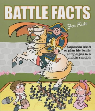 battle-facts-for-kids