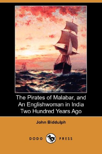 pirates of malabar, and an englishwoman i, the