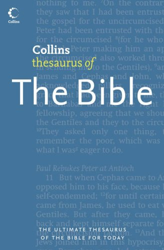 collins-concise-thesaurus-of-the-bible