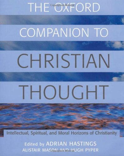 oxford-companion-to-christian-thought-the