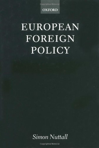 european-foreign-policy
