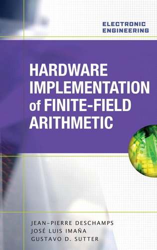 hardware implementation of finite-field