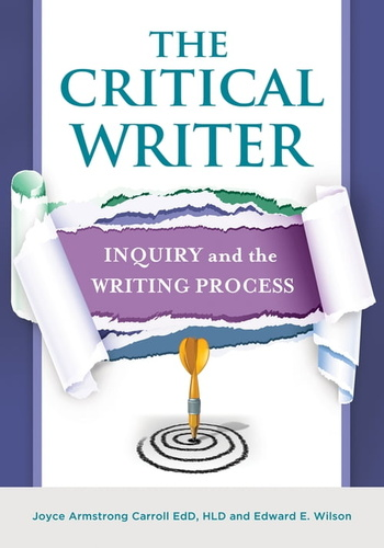 critical writer: inquiry and the writing