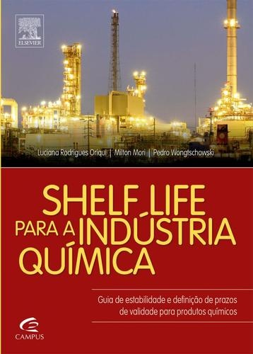 shelf life para a industria quimica